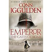The Gates of Rome ( EMPEROR # 1 )