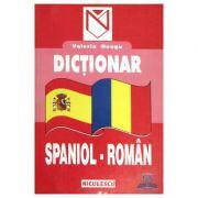 Dicționar român - spaniol ( 16. 000 cuvinte )