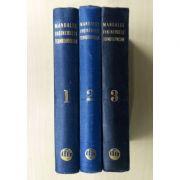 Manualul inginerului termotehnician ( vol. III )