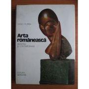 Arta românească modernă și contemporană