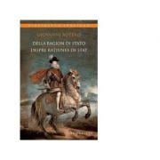 Despre Rațiunea de Stat ( ediție bilingvă )