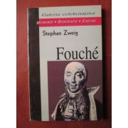 Joseph Fouche. Portretul unui om politic