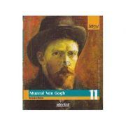 Muzeul van Gogh Amsterdam