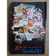 Secolul 20 nr. 1 - 2 - 3 / 1981