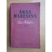 Anna Karenina ( vol. II )