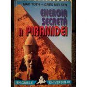 Energia secretă a piramidei