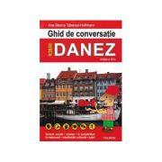 Ghid de conversație român - danez