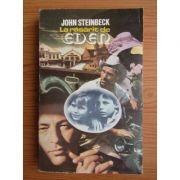 La răsărit de Eden ( vol. II )