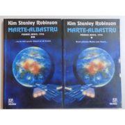 Marte-albastru ( 2 vol. )