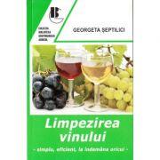 Metode de limpezire a vinurilor