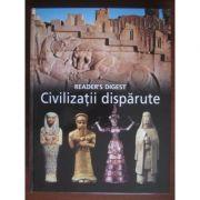 Civilizații dispărute