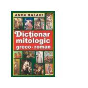 Dicționar mitologic greco-roman