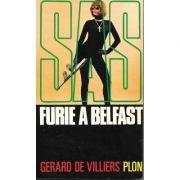 SAS - Furie a Belfast