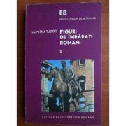 Figuri de împărați romani ( vol. II )