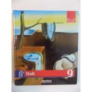 Viața și opera lui Dali