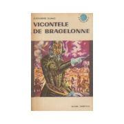 Vicontele de Bragelonne ( vol. IV )