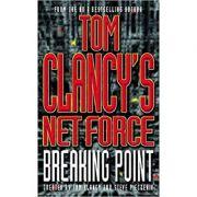 Breaking Point ( Tom Clancy's Net Force No. 4 )