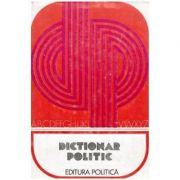 Dicționar politic