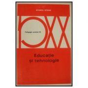 Educație și tehnologie