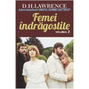 Femei îndrăgostite ( vol. II )