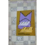 Instrumente muzicale electronice
