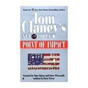 Point of Impact ( Tom Clancy's Net Force No. 5 )