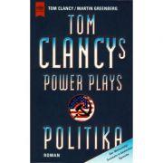 Politika ( Tom Clancy's Power Plays No. 1 )