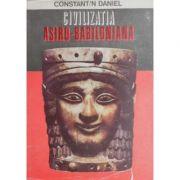 Civilizația asiro-babiloniană