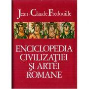 Enciclopedia civilizației și artei romane
