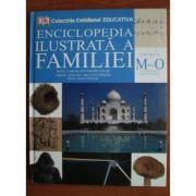Enciclopedia ilustrată a familiei ( Vol. 10 - M - O )