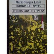 Istoria lui Mayta * Domnișoara din Tacna