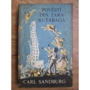 Povești din Țara Rutabaga