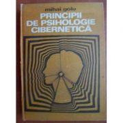 Principii de psihologie cibernetică