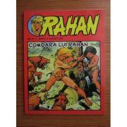 RAHAN nr. 10 / 3 august 2010 - Comoara lui Rahan