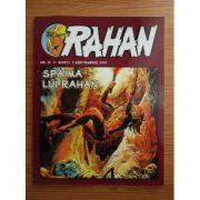 RAHAN nr. 15 / 7 septembrie 2010 - Spaima lui Rahan