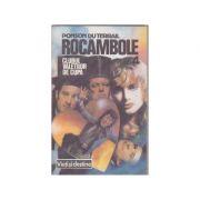 Clubul valeților de cupă ( vol. III ) ( ROCAMBOLE )