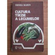 Cultura tîrzie a legumelor