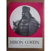 Miron Costin, cronicarul