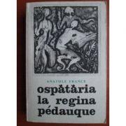 Ospătăria La Regina Pedauque