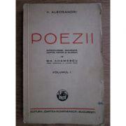 Poezii ( vol. 1 )