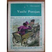Vasile Porojan