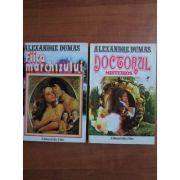 Doctorul misterios * Fiica marchizului ( 2 vol. )