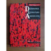 Dicționarul literaturii americane