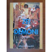 Lexicon de zei și demoni