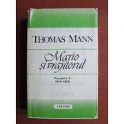 Mario și vrăjitorul ( Povestiri 3 - 1919-1953 )