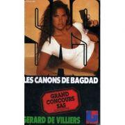 SAS - Les canons de Bagdad