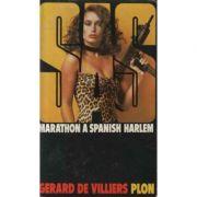 SAS - Marathon a Spanish Harlem