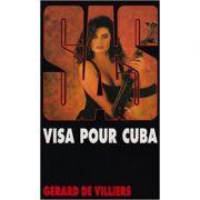 SAS - Visa pour Cuba