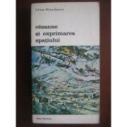 Cezanne și exprimarea spațiului
