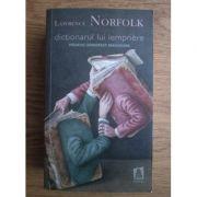 Dicționarul lui Lempriere ( Premiul SOMERSET MAUGHAM )